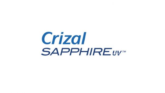 Orma Crizal Sapphire UV